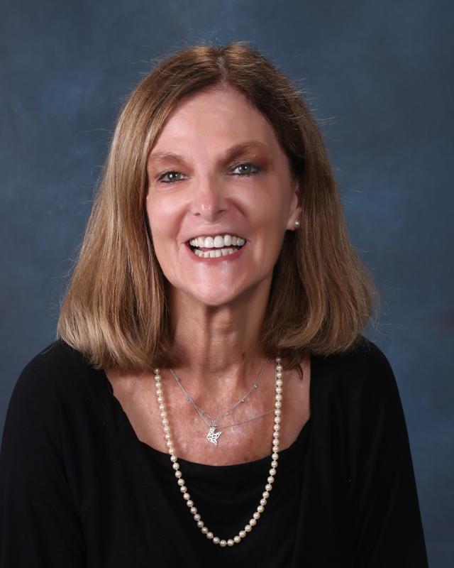 Jill Riddell